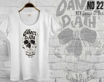 Dance Of The Death Tee