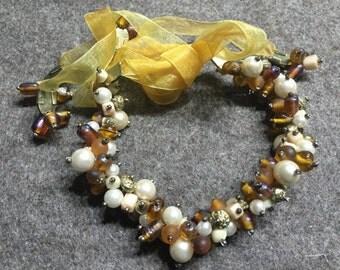 SALE - chain ' amber dreams' - was 32.00 euro