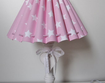 "Table lamp ""Star"""