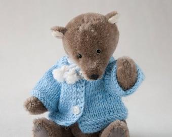 Teddy bear Augustin