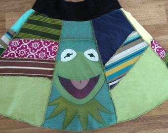 SOLD: Kermit is Back!