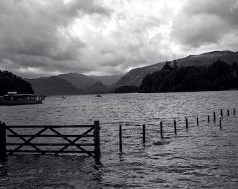 Derwent Water - Lake Dsitrict