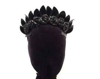 Priscilla Crown