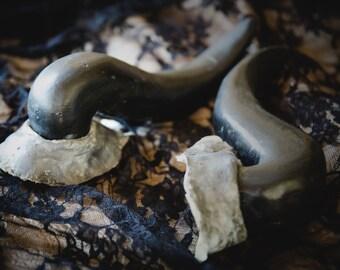 Demon horns/oni horns
