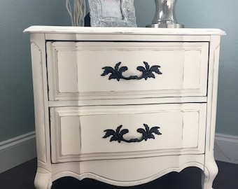 Etsy French Provincial Dresser Related Items