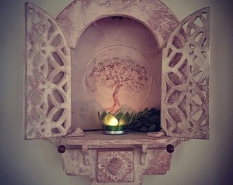 Homealtar   ~ For Your Love ~ Oxford ~ Saksen ~ Medina