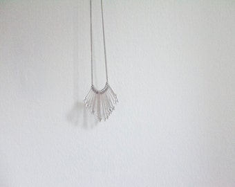 Which Way Arrow Necklace