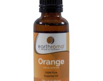 Orange Essential Oil | 5 mL | 15 mL | 30 mL | 100% Pure Therapeutic Grade