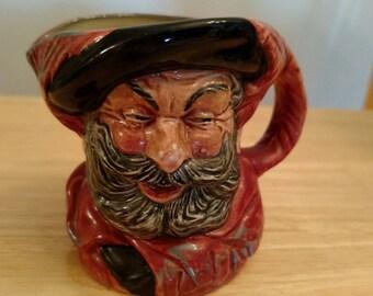 Sir John Falstaff Small Mug
