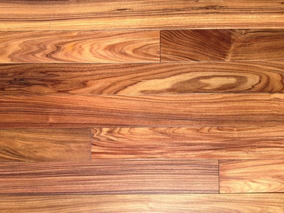 Bolivian Rosewood Flooring ~ Bolivian rosewood engineered hardwood flooring