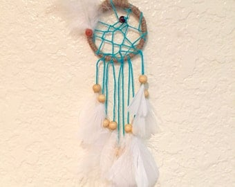 Extra Small Dream Catcher
