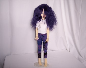 Legging type doll Bjd