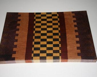 Yellow Brick Road Cutting Board