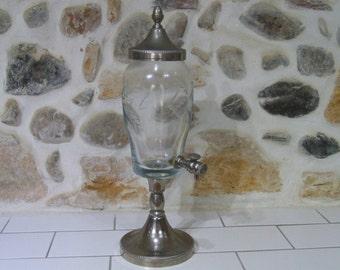 Absinthe Water Fountain