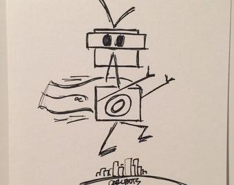 CarlBots SuperBot