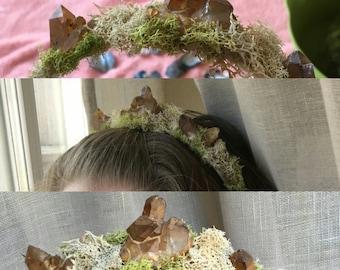Earth Mother Headband