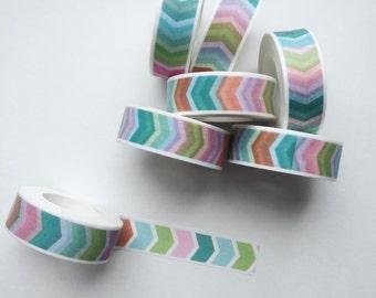 Stripe Washi Tape