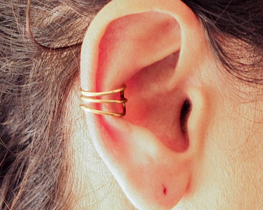 Brass Ear