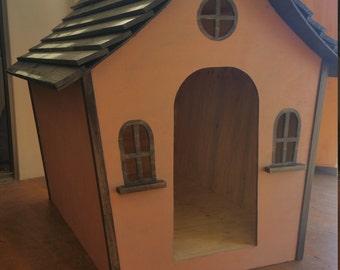 The Cottage Dog House