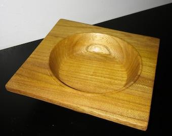 Square Edge Bowl