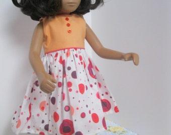 Sleevless Sasha Dress