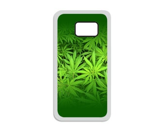 Green World Samsung Case