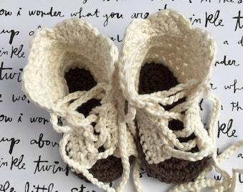 Crochet baby sandals, baby girl sandals, crochet booties, crochet baby, crochet baby shoes, Gladiator Sandals, 100% cotton