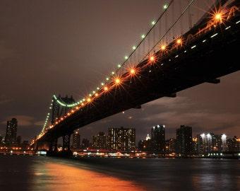 NYC Skyline 8x10