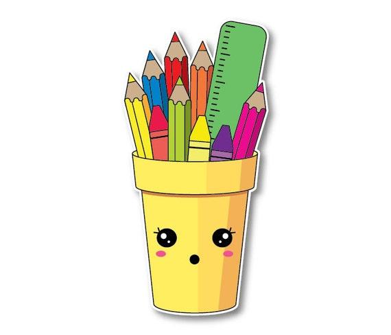 clipart school supplies - photo #35