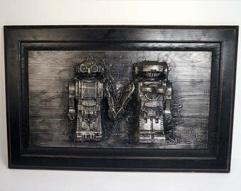 Love Bots