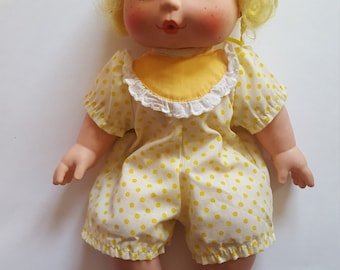 Kenner Lemon Meringue Blow Kisses Doll