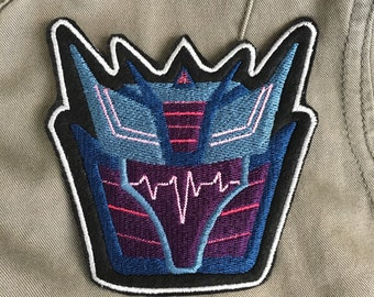 Transformers Prime Soundwave