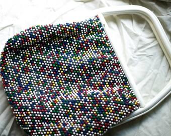 Candy Dots purse