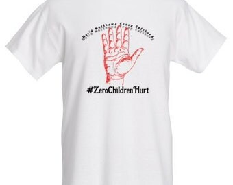 Zero Children Hurt - Adult