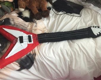 FNAF Bonnies Guitar