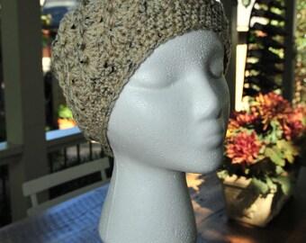 Teen's Crochet Hat,Crochet Hat,Winter Hat,100% Acrylic. MADE IN USA!