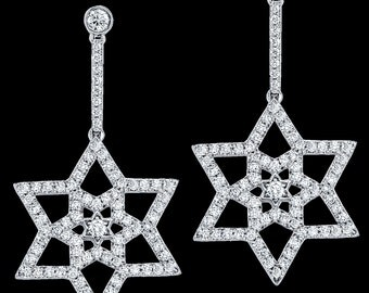 Starbright Diamonds Earrings