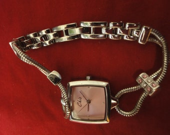brand new  CHIC designer watch reduced at special price!