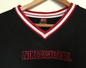 Nike basket ball sweatshirt