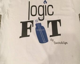 LogicFit by Gwendolyn Tee