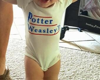 Potter for President