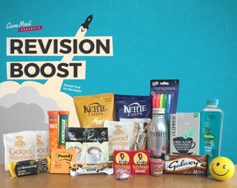 Revision Boost Care Package