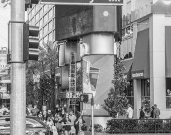 Las Vegas Street