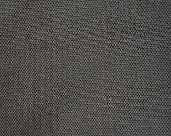 Upholstery/Drapery Linen Look Fabric Windcrest Slate By The Yard