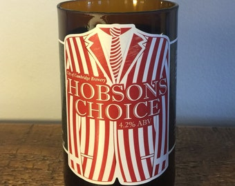 Hobsons Choice Glass