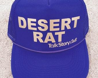 DESERT RAT Hats