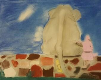 Hug the Elephant
