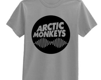 Arctic Monkeys Graphic Tees