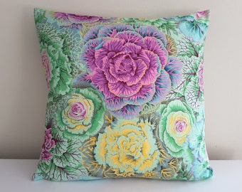 "Pillowcase ""Brassica"""