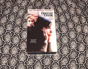 Dancer in the Dark [VHS] Bjork Lars Von Trier